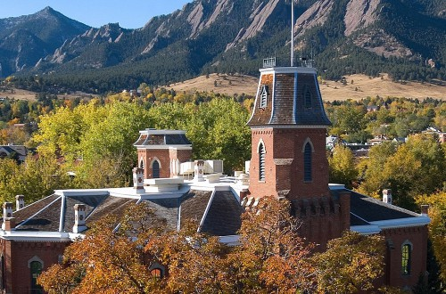 CU on the Weekend Offers Free Programs in Boulder, CU South Denver
