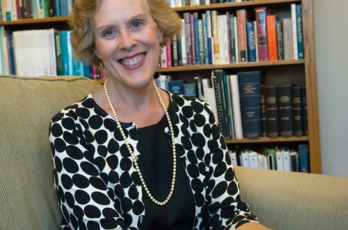 Anne Heinz to Retire as CU-Boulder Dean of Continuing Education