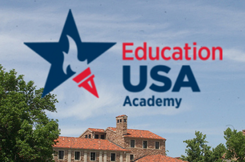 International High School Students Arrive at CU-Boulder for Inaugural EducationUSA Academy