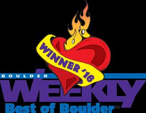 Best of Boulder 2016 Logo
