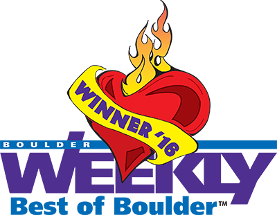 """Continuing Education Voted """"Best of Boulder"""" in 2016"""