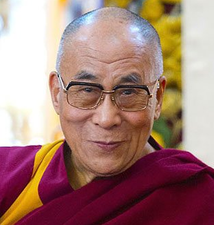 The Dalai Lama's Visit to CU Boulder