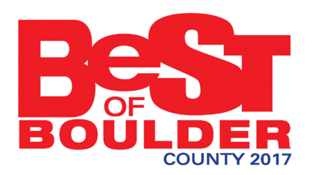 Best of Boulder 2017 Logo