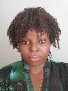 Headshot of Ruth Opara