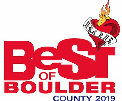 "CE Celebrates Its Fifth Year as ""Best of Boulder"""