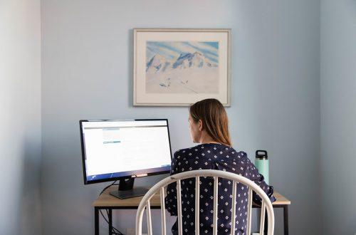 Earn Credit Online Over Winter Break