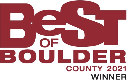 """Continuing Education """"Best of Boulder"""" for the Seventh Year in a Row"""